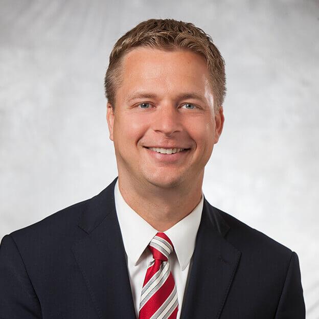 Scott J Ingold