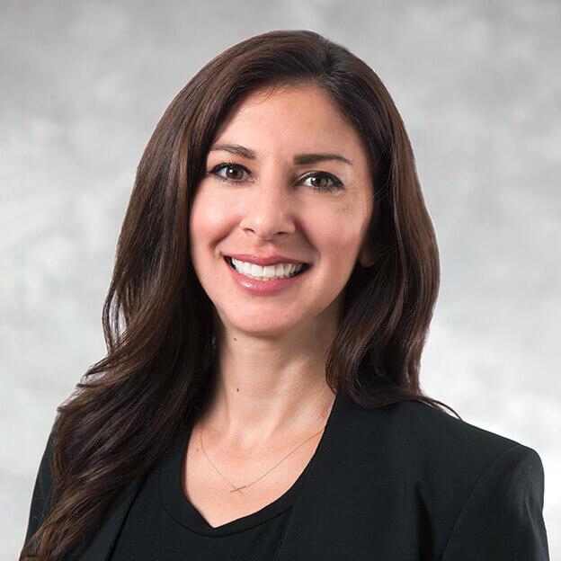 Nicole M Martinez